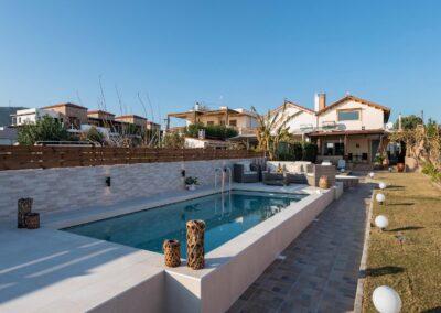 Rhodes Holidays Fay Villa Rhodes 20