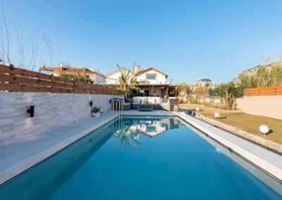 Rhodes Holidays Fay Villa Rhodes 21