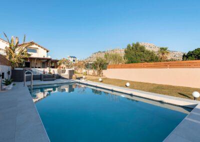 Rhodes Holidays Fay Villa Rhodes 22