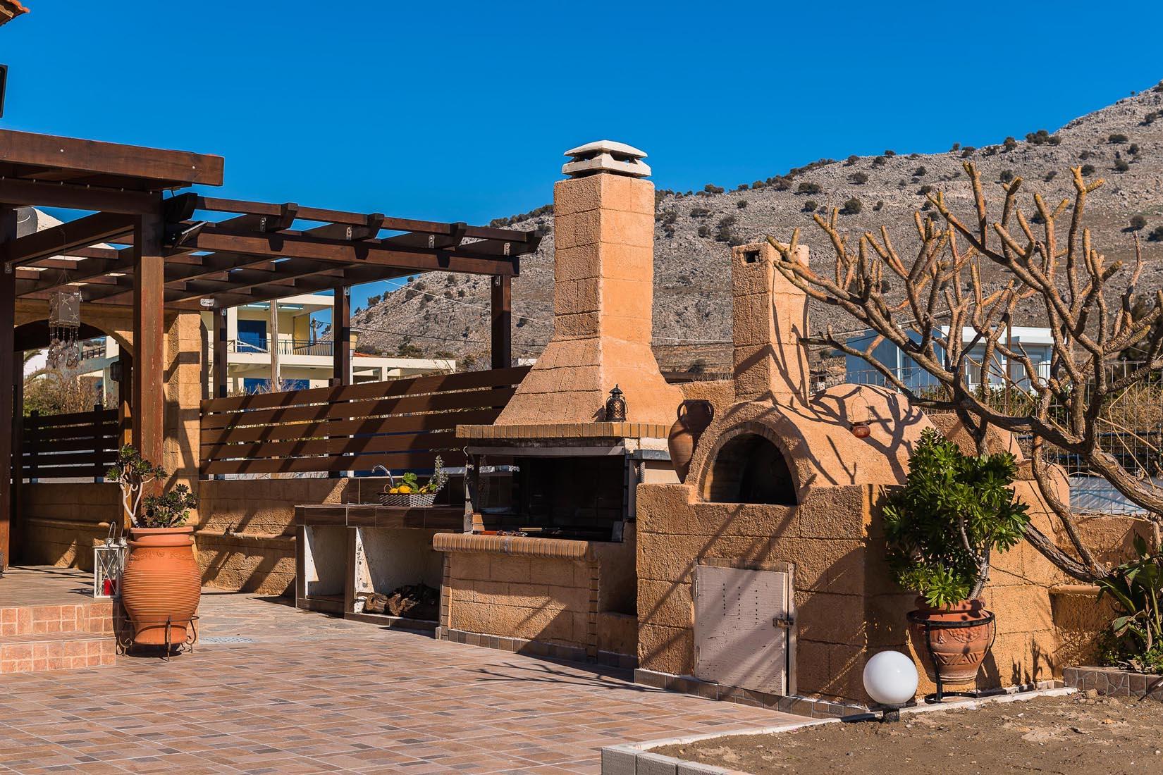 Rhodes Holidays Fay Villa Rhodes 28