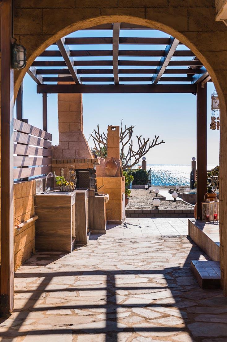Rhodes Holidays Fay Villa Rhodes 29