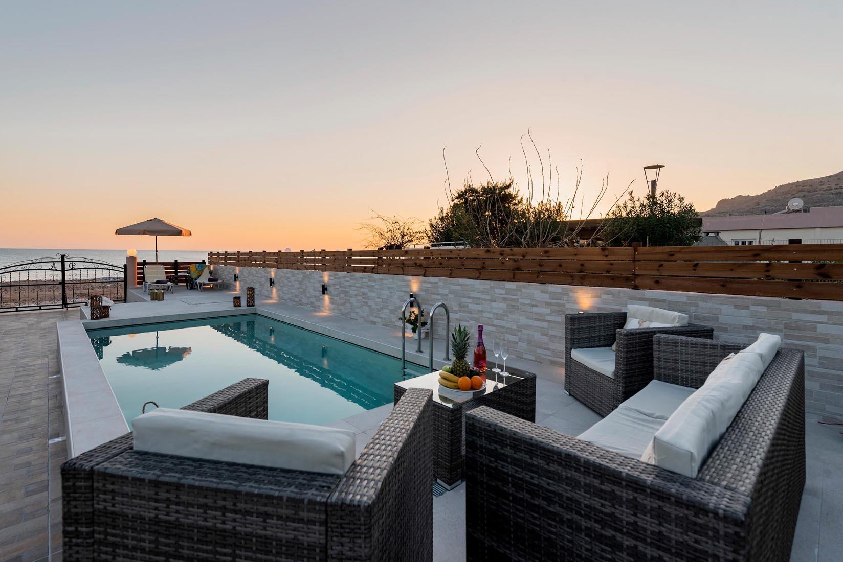 Rhodes Holidays Fay Villa Rhodes 31