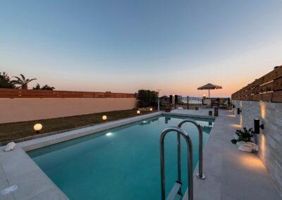 Rhodes Holidays Fay Villa Rhodes 32