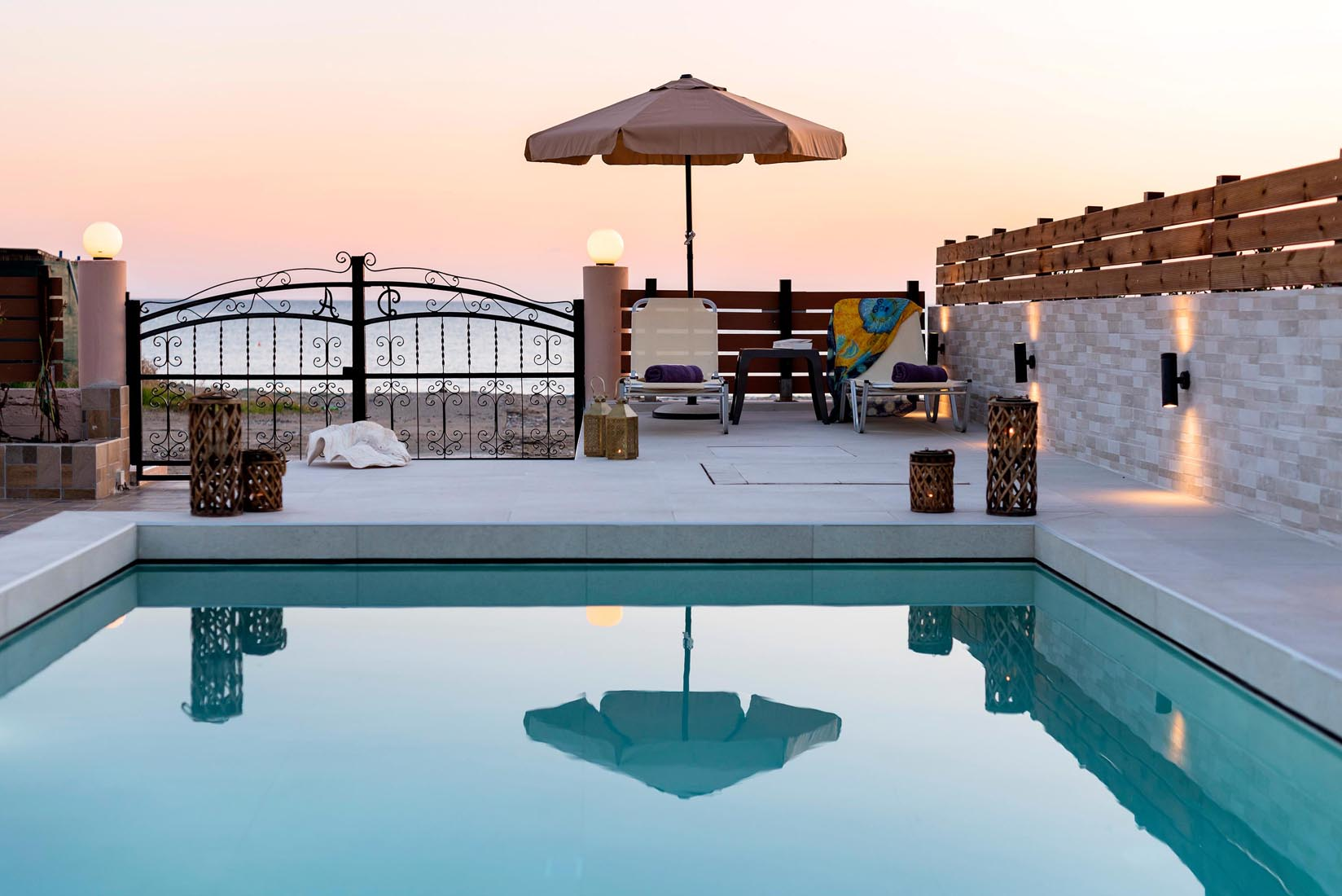 Rhodes Holidays Fay Villa Rhodes 33