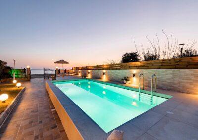 Rhodes Holidays Fay Villa Rhodes 35