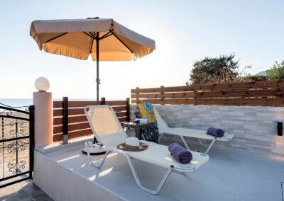 Rhodes Holidays Fay Villa Rhodes 4