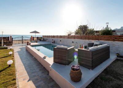 Rhodes Holidays Fay Villa Rhodes 5