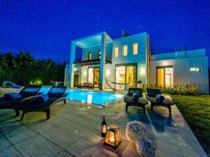 Rhodes Holidays Filerimos Oasis Villa Rhodes (1)