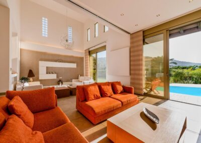 Rhodes Holidays Filerimos Oasis Villa Rhodes (10)