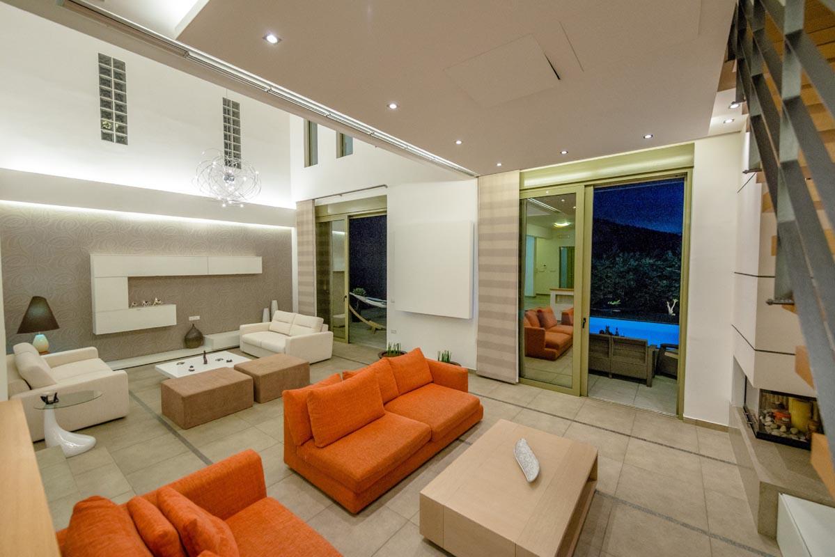 Rhodes Holidays Filerimos Oasis Villa Rhodes (12)