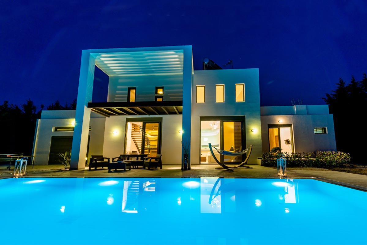 Rhodes Holidays Filerimos Oasis Villa Rhodes (26)