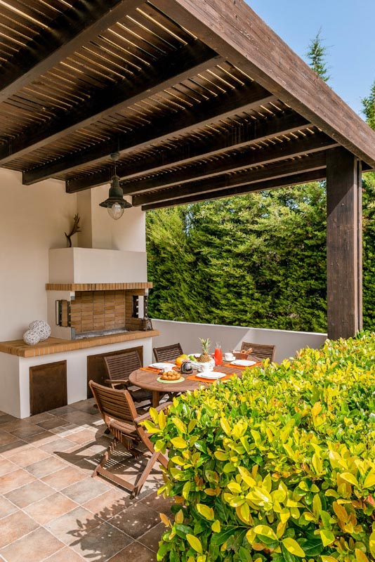 Rhodes Holidays Filerimos Oasis Villa Rhodes (4)