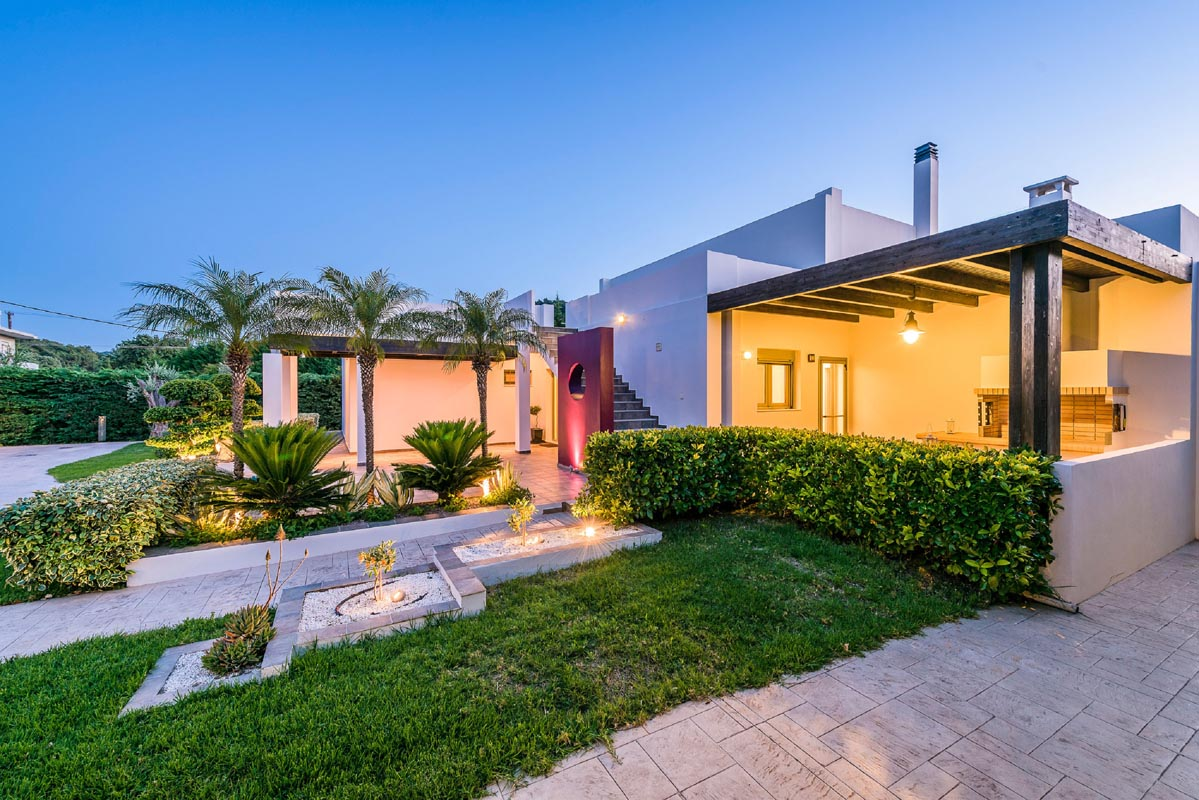 Rhodes Holidays Filerimos Oasis Villa Rhodes (6)