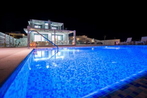Rhodes Holidays Francis Villa Rhodes 1