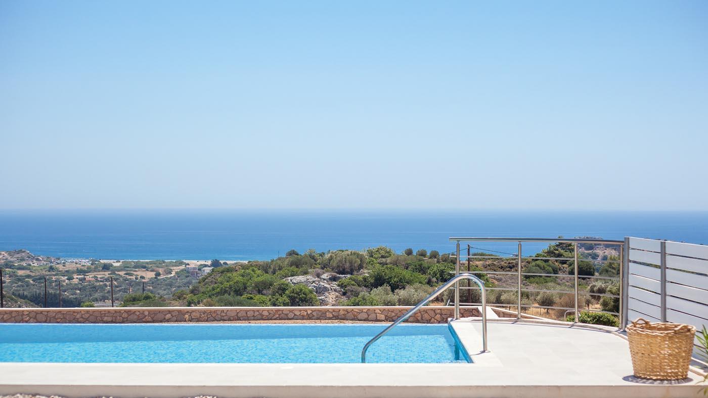 Rhodes Holidays Francis Villa Rhodes 26