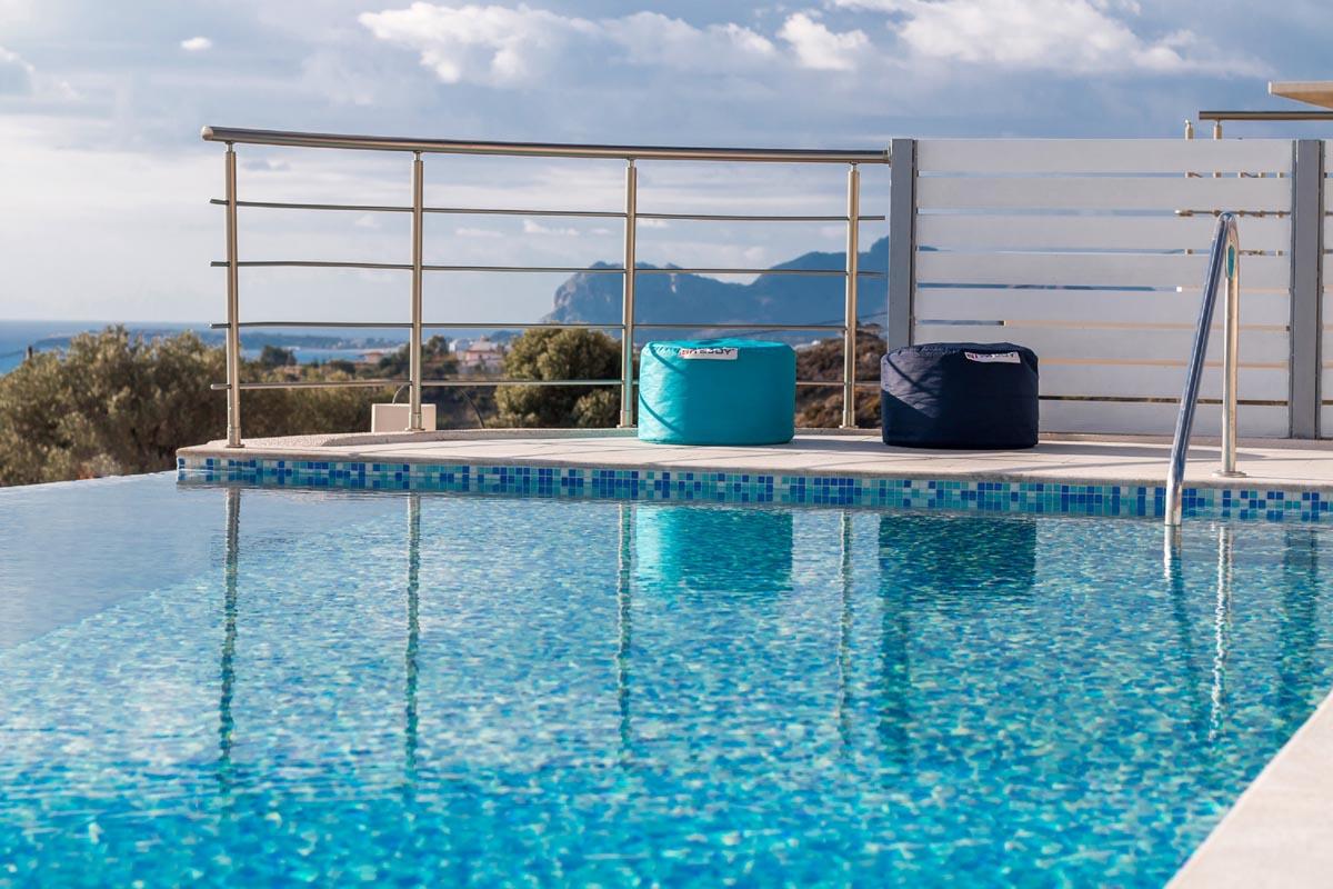 Rhodes Holidays Francis Villa Rhodes 29