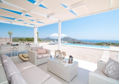 Rhodes Holidays Francis Villa Rhodes 3