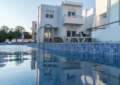 Rhodes Holidays Gennadi Summer Villas Rhodes 3