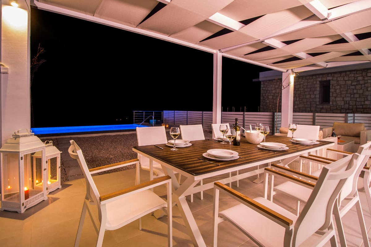 Rhodes Holidays Gregorys Villa Rhodes 20