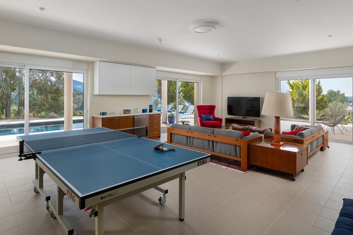 Rhodes Holidays Hill Top Luxury Villa Rhodes 10