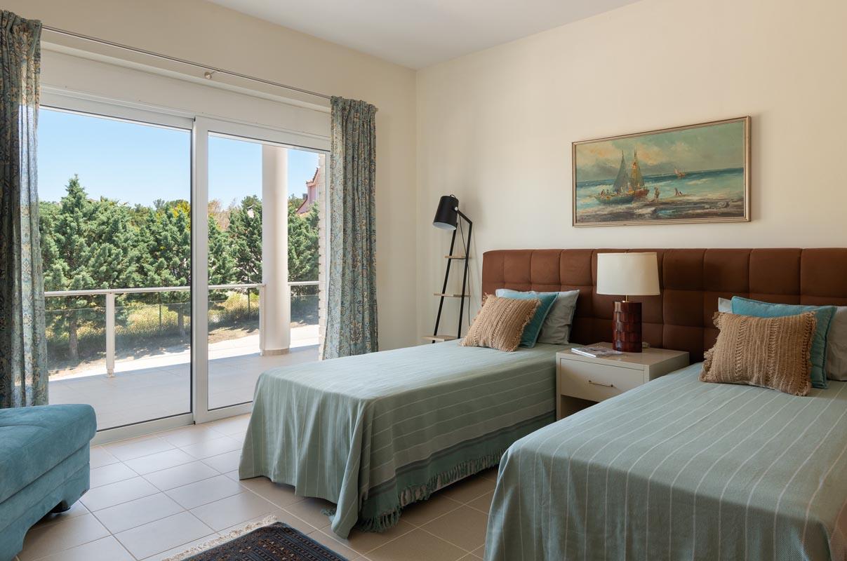 Rhodes Holidays Hill Top Luxury Villa Rhodes 14