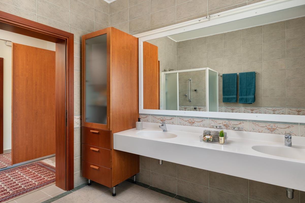Rhodes Holidays Hill Top Luxury Villa Rhodes 17
