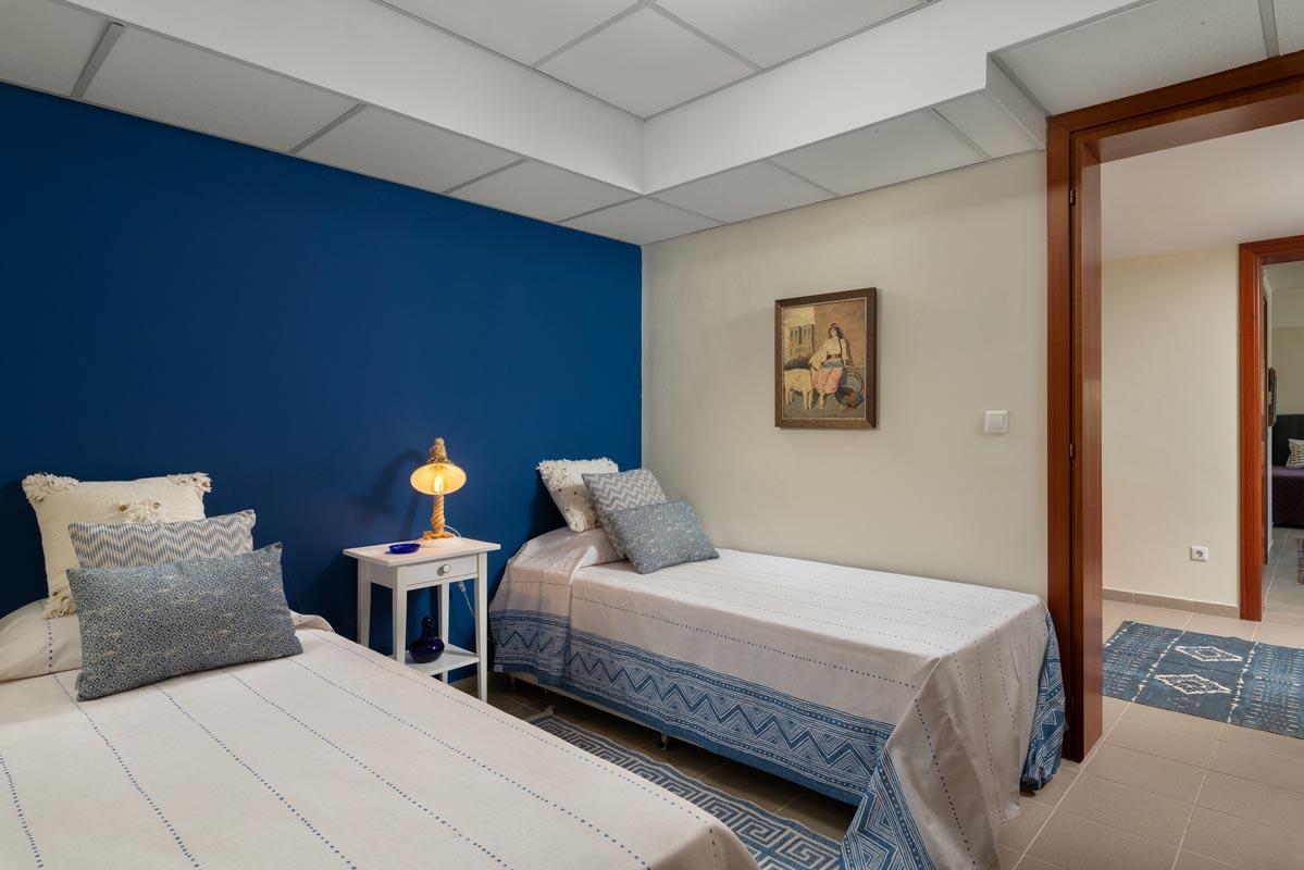 Rhodes Holidays Hill Top Luxury Villa Rhodes 22
