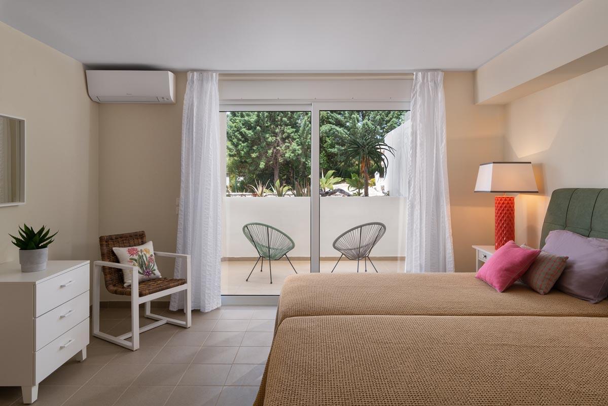 Rhodes Holidays Hill Top Luxury Villa Rhodes 25