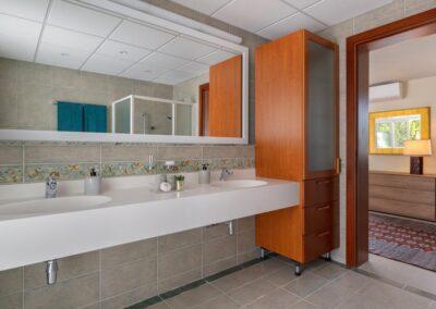 Rhodes Holidays Hill Top Luxury Villa Rhodes 27