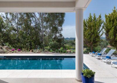 Rhodes Holidays Hill Top Luxury Villa Rhodes 33