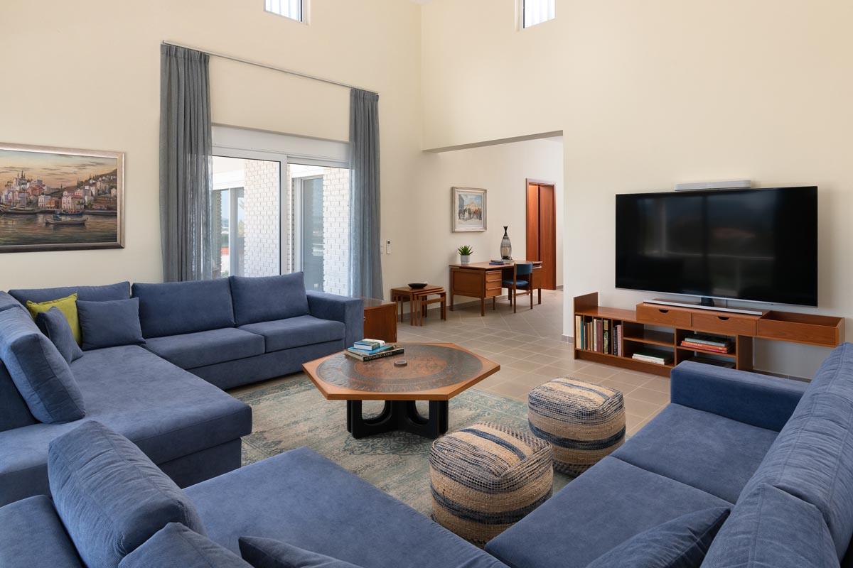 Rhodes Holidays Hill Top Luxury Villa Rhodes 4