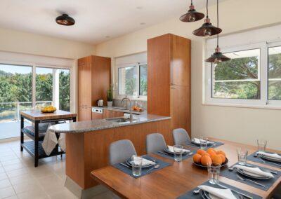 Rhodes Holidays Hill Top Luxury Villa Rhodes 7