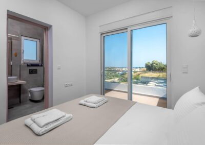 Rhodes Holidays Hill and sea View Villas Up to 8 Rhodes 15