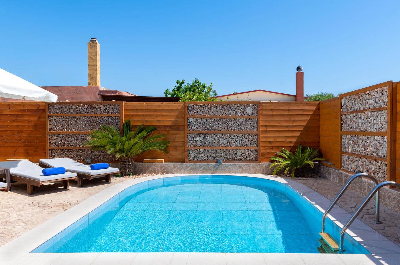 Rhodes Holidays Ifigeneia Villa Rhodes 1