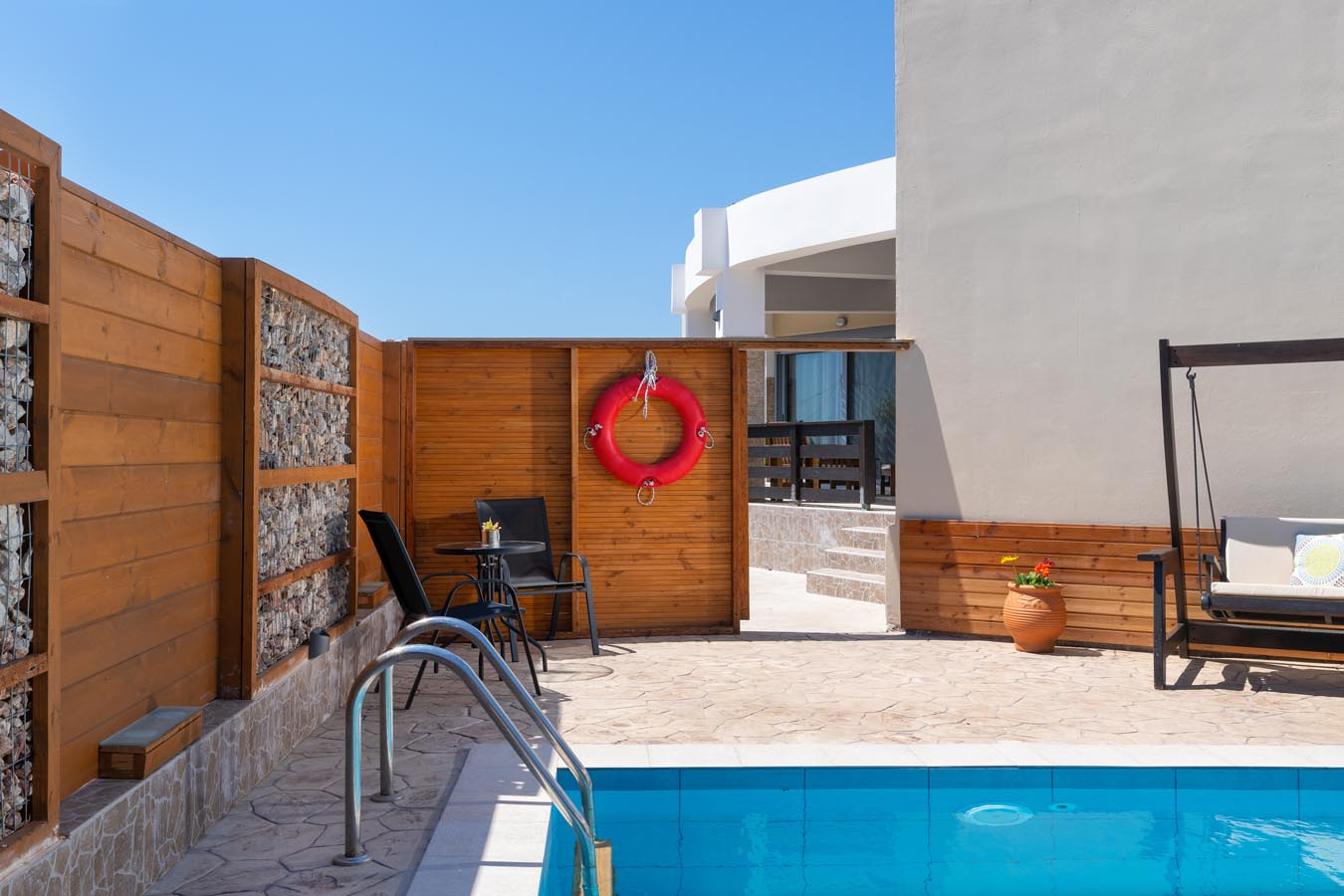 Rhodes Holidays Ifigeneia Villa Rhodes 18