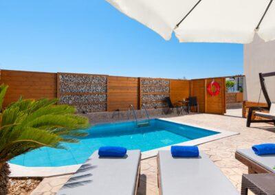 Rhodes Holidays Ifigeneia Villa Rhodes 2