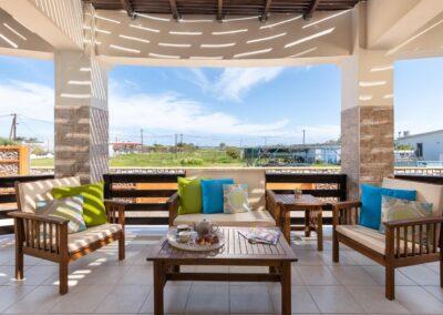 Rhodes Holidays Ifigeneia Villa Rhodes 3