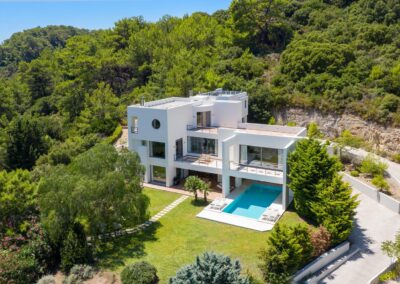 Rhodes Holidays Ixian Villa 1