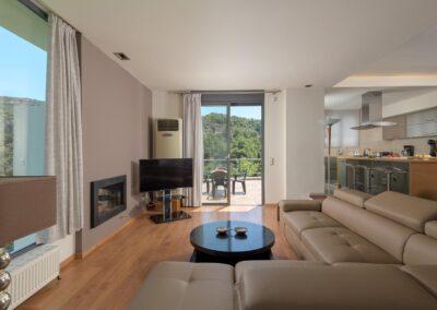 Rhodes Holidays Ixian Villa 10