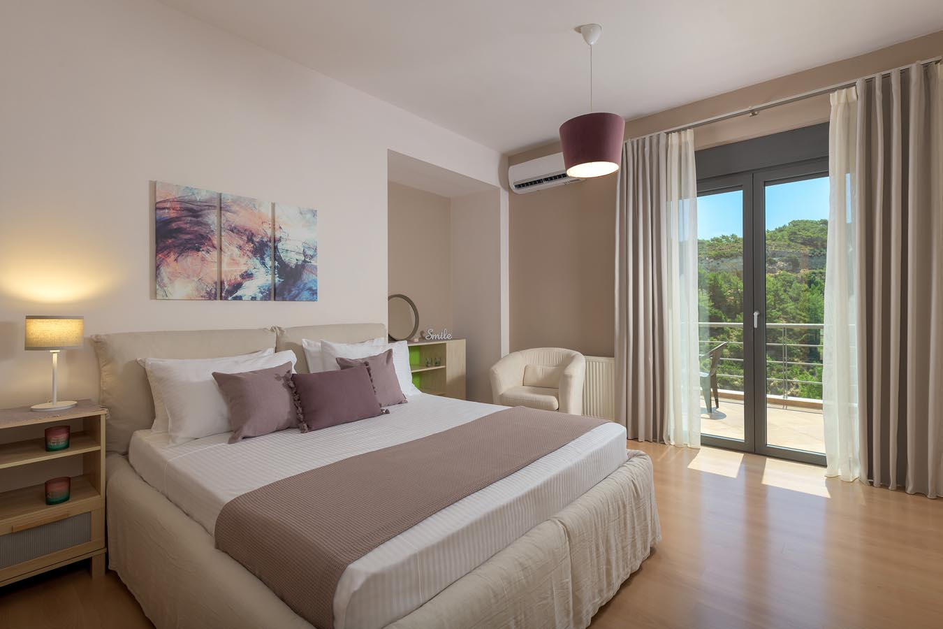 Rhodes Holidays Ixian Villa 17