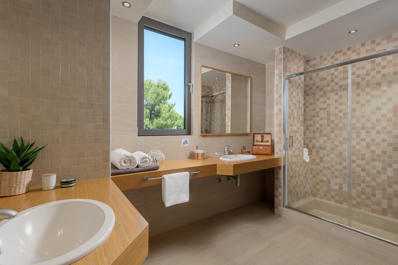 Rhodes Holidays Ixian Villa 21