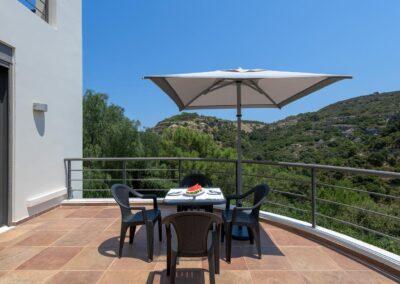 Rhodes Holidays Ixian Villa 24