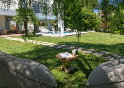 Rhodes Holidays Ixian Villa 26