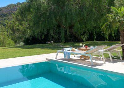 Rhodes Holidays Ixian Villa 27