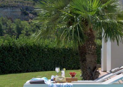 Rhodes Holidays Ixian Villa 28