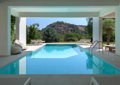 Rhodes Holidays Ixian Villa 3