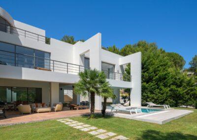 Rhodes Holidays Ixian Villa 31