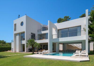 Rhodes Holidays Ixian Villa 33