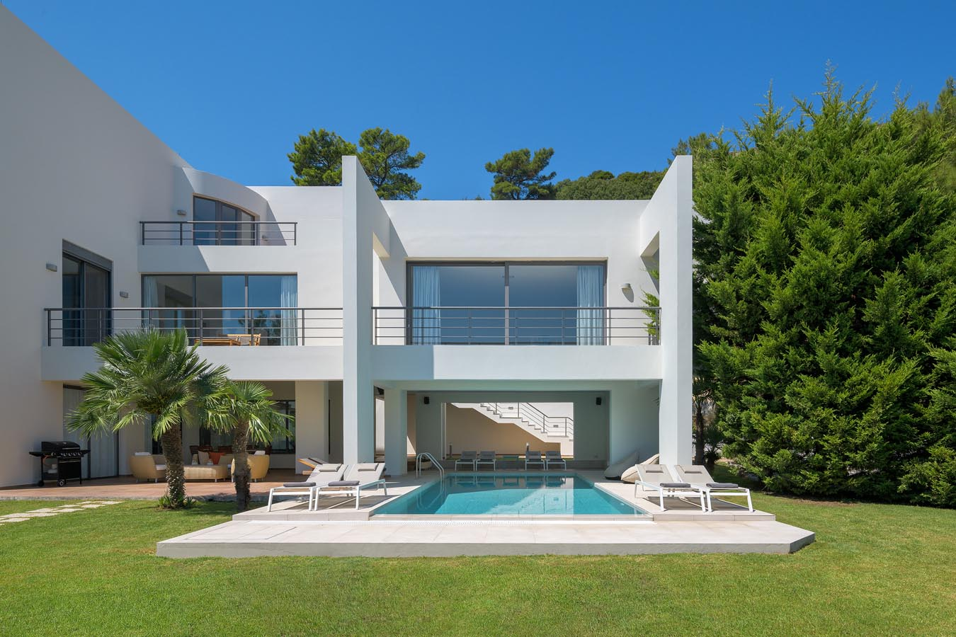 Rhodes Holidays Ixian Villa 34