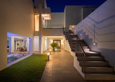 Rhodes Holidays Ixian Villa 36